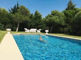 Pool Villa Branca 24