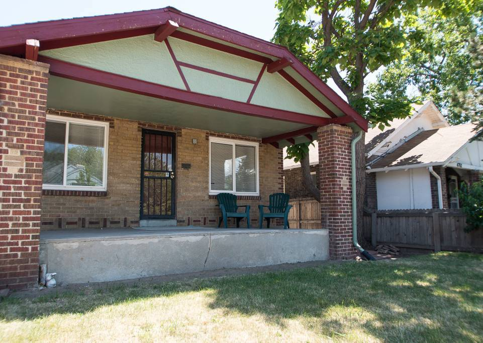 ⚡2bed❤FamilyHome❤workdesk❤10mintoDowntown❤I-70⚡