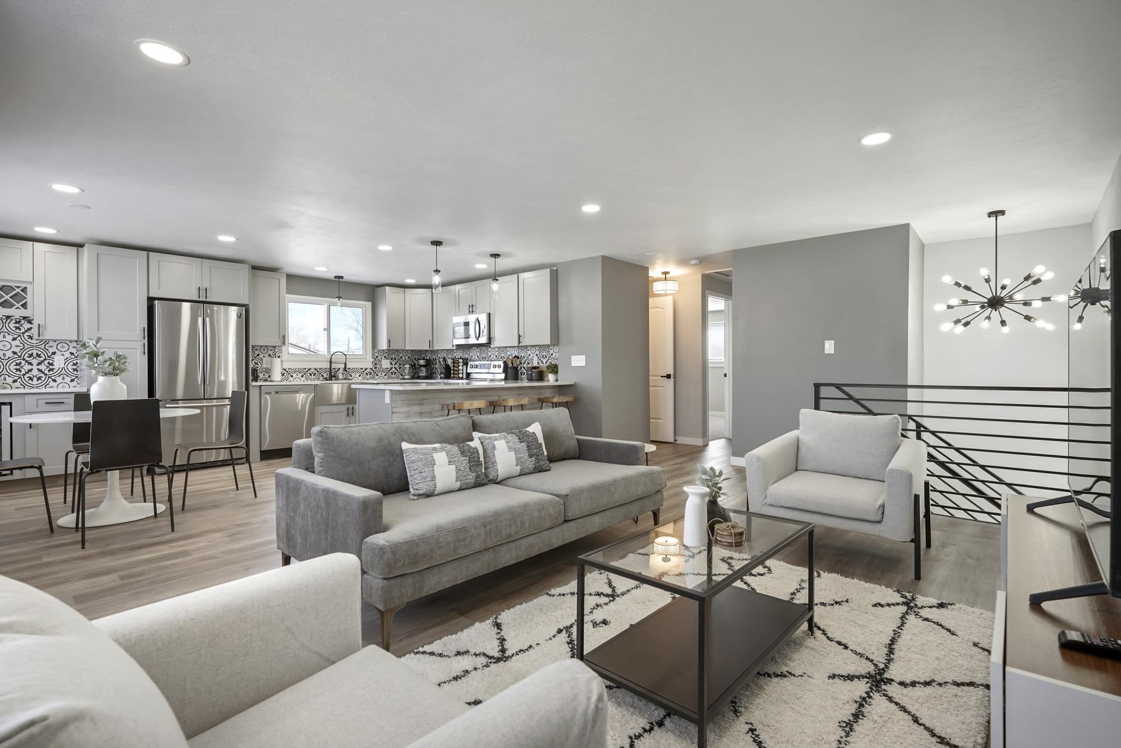 @ Marbella Lane - 4BR Executive House | Ldry + P