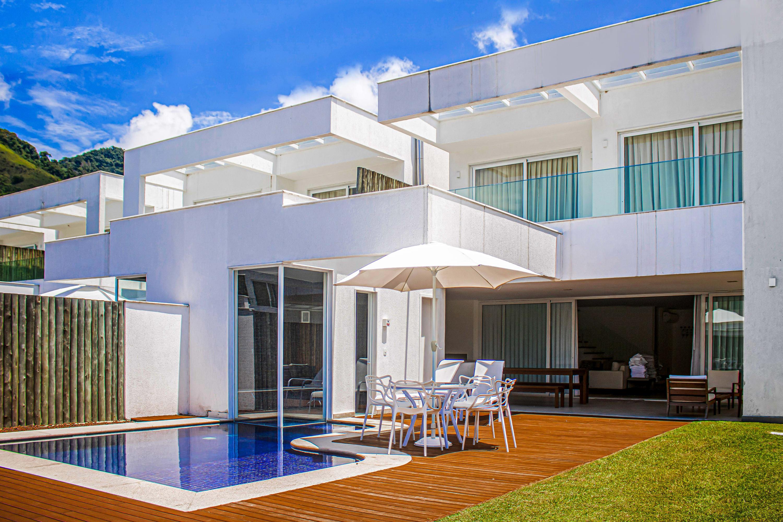 Casa espetacular de 5 suites, com marina privativa Ferienhaus in Brasilien