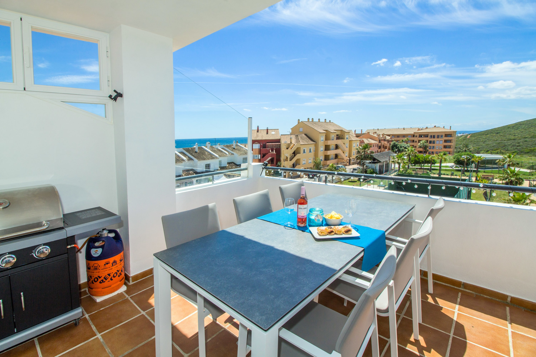 Perfect Beachside Penthouse Duplex - R9731