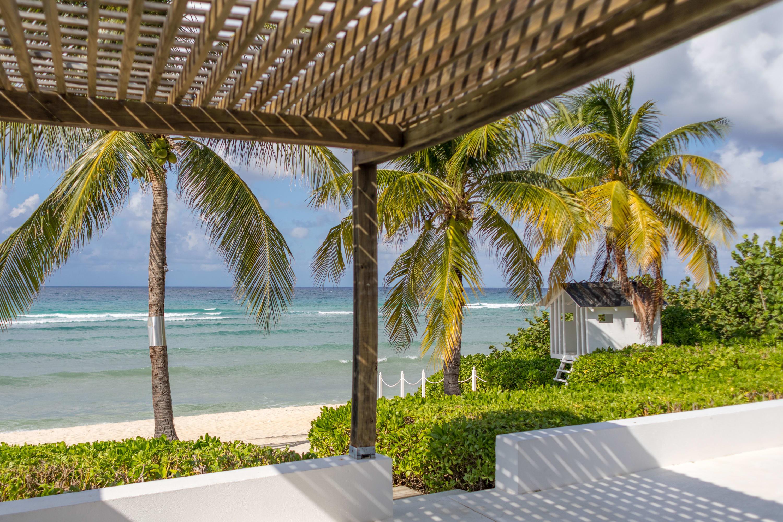 Beach Living at Conch Point Villa (BLJJ)