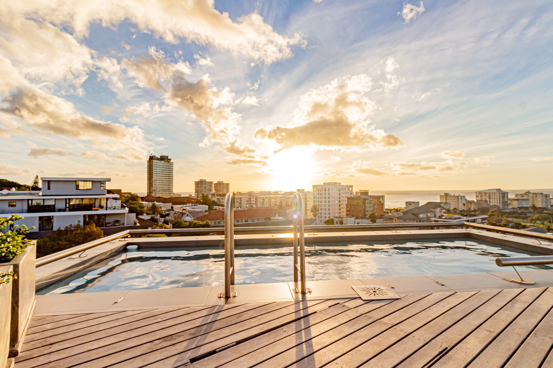 Scholtz Penthouse Ferienwohnung in Südafrika