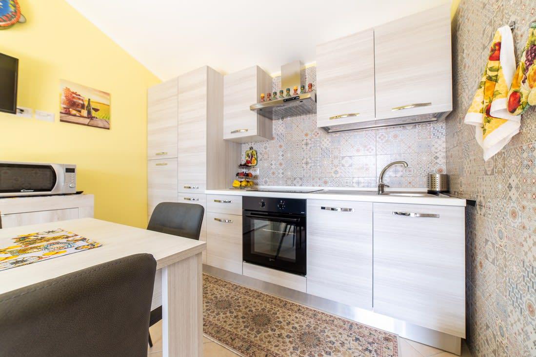Suite Smeraldo - Etna Diamond Suites - Taormina&Etna - SunTripSicily