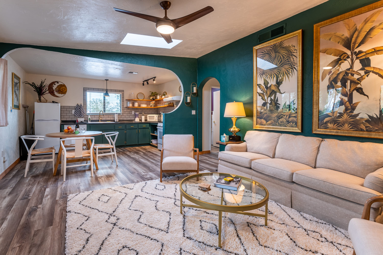 Image of Magnolia Suite @ Tubac Village Suites