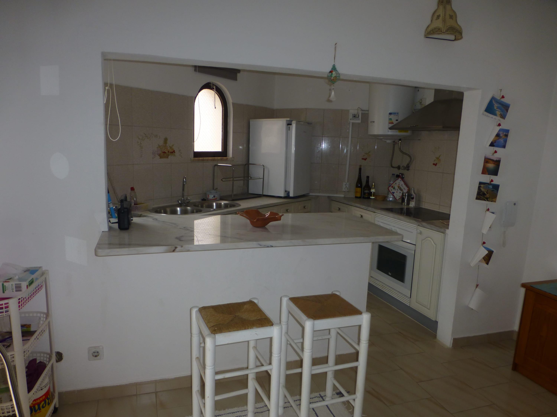 Algarve, cozy T1 plus 1 apartment in Lagoa center
