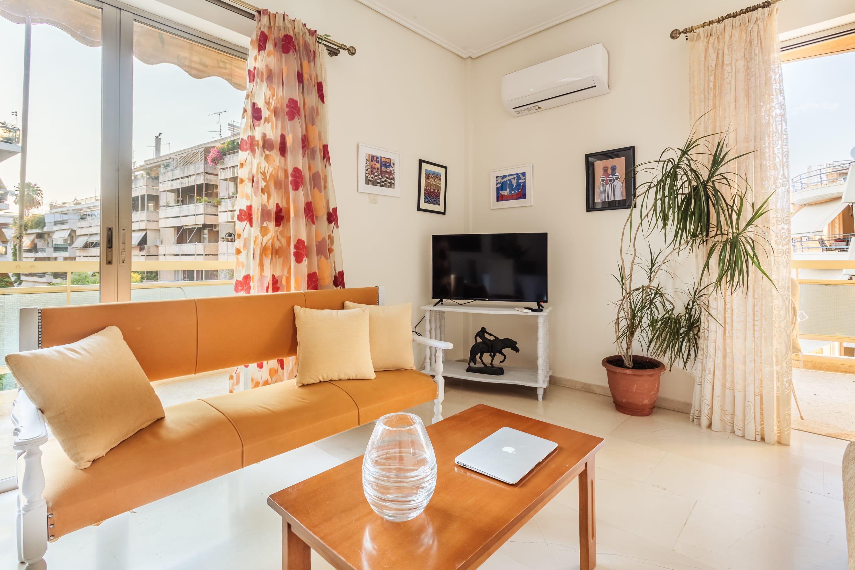 Urban Fresh-Cozy Flat in Perfect Location
