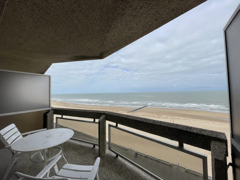 Studio ALDIS 8 with stunning sea view