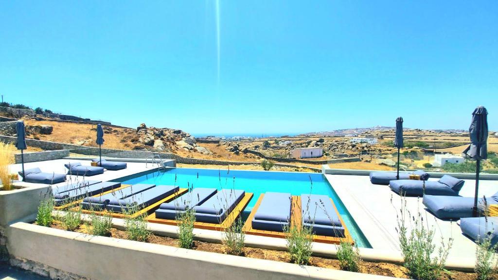 Mykonos Privilege Retreat - Superior Comfy Haven