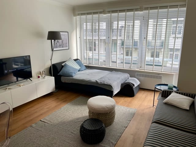 Newly renovated design apartment in the center of Ostend near the...