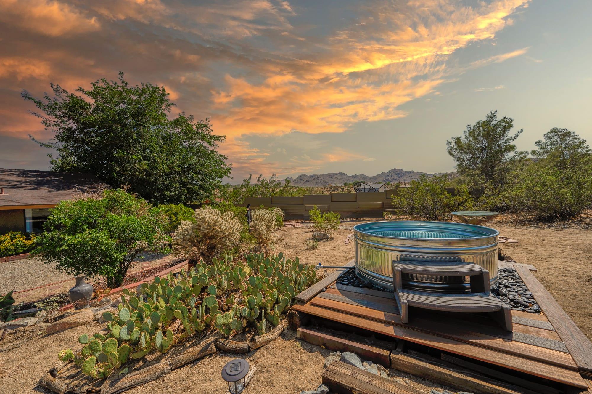 @ Marbella Lane - Charming  Modern Desert Escape