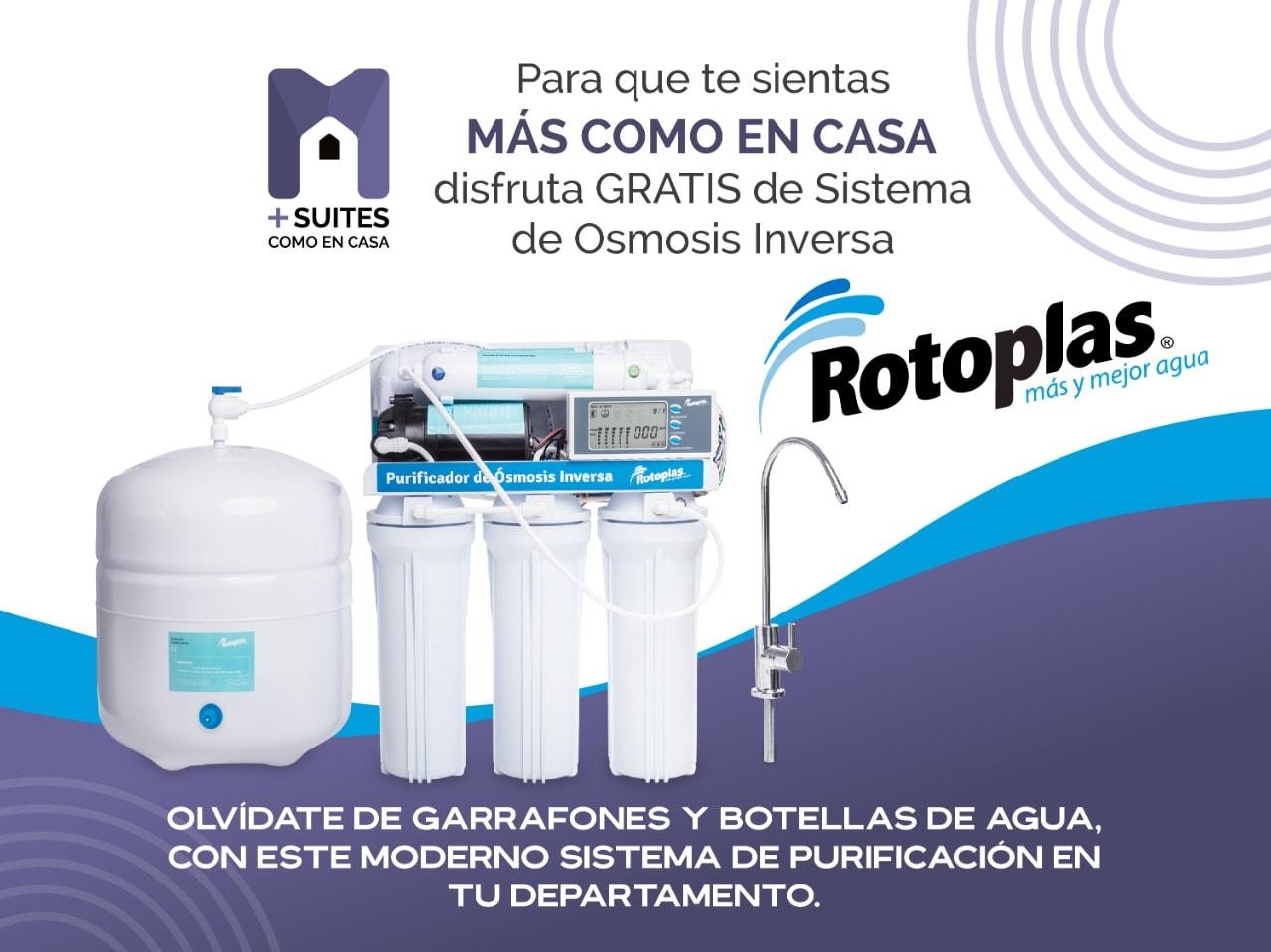 +MS +Excelente Suite +Alberca +Milenio