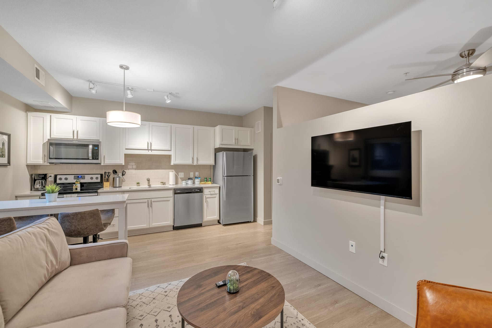 1BD Loring Park Apartment Close to DT Minneapolis
