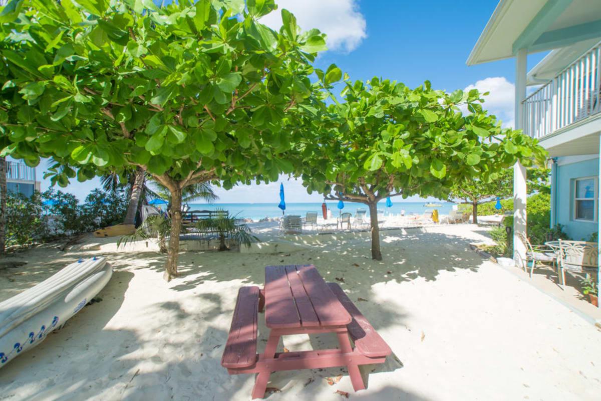 Beach Living at Seagull Condos BLMI