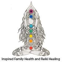 Inspired Family Health and Reiki Healing
