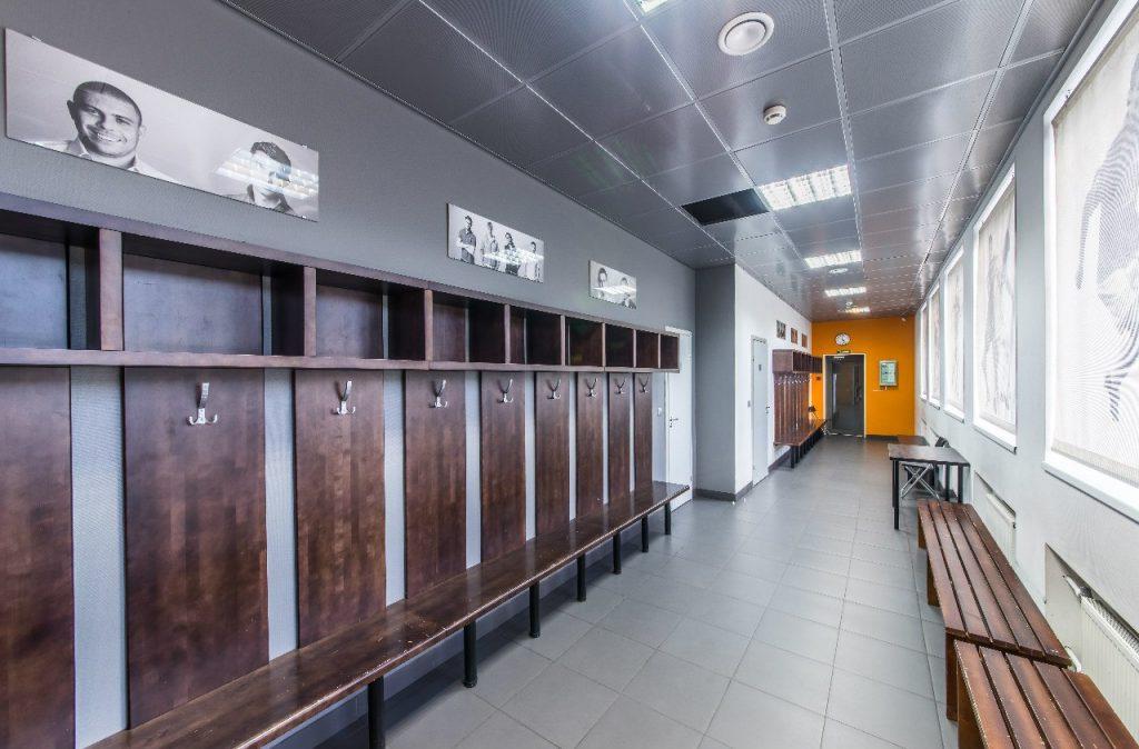 Стадион Nova Arena - главная фотография