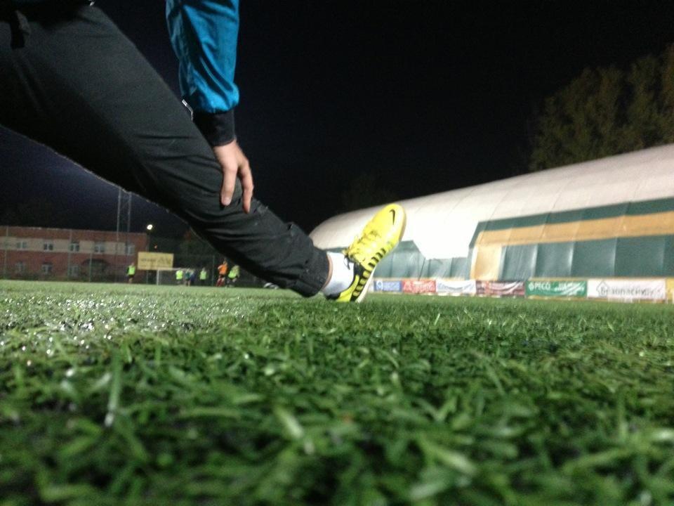 "Стадион ""Коломяги Спорт"" — фотография 2"