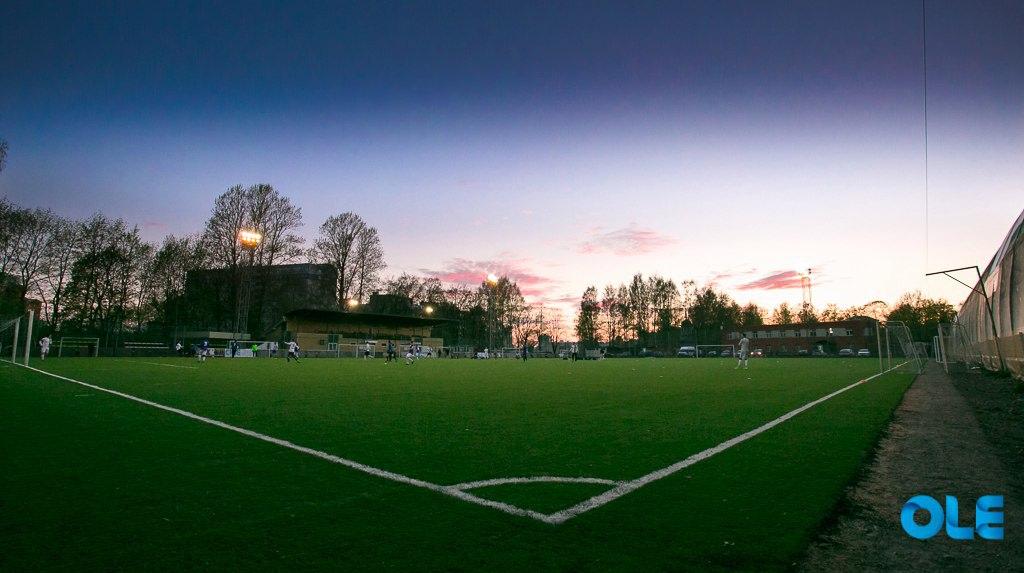 "Стадион ""Коломяги Спорт"" — фотография 4"