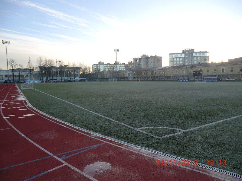 """Стадион """"Динамо"""" — фотография 1"""