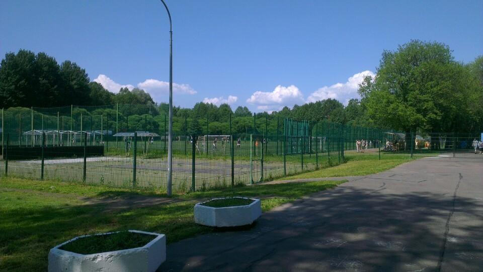 Cтадион ПКиО «Дубки» - главная фотография