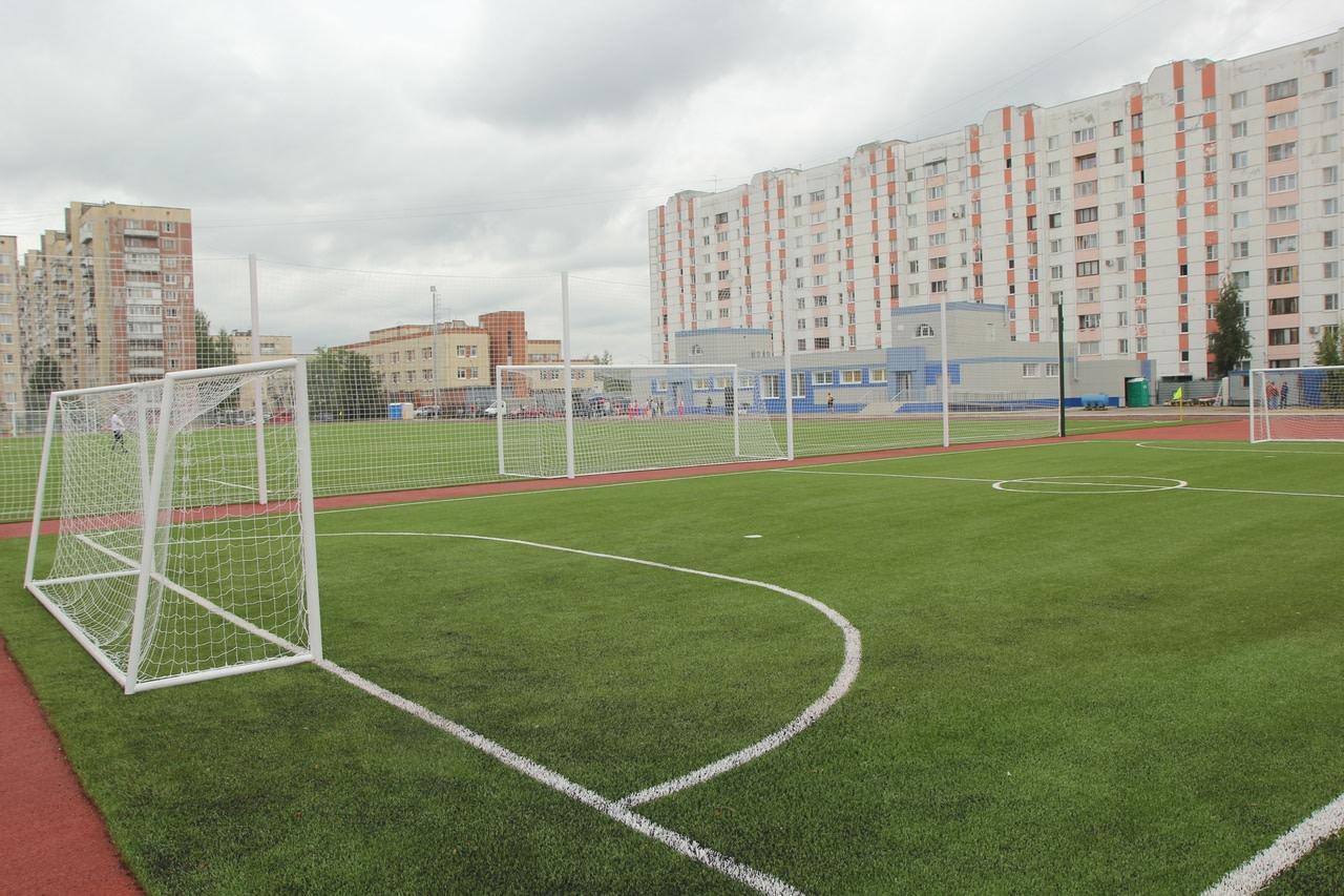 """Стадион СК """"Арена"""" — фотография 3"""
