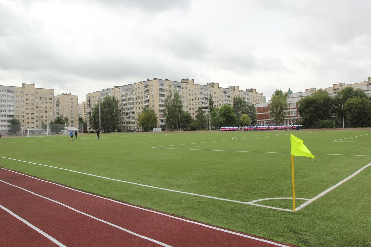 """Стадион СК """"Арена"""" — фотография 4"""