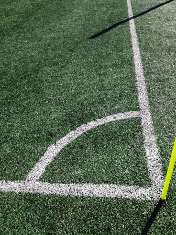 """Стадион """"Красный Треугольник"""" — фотография 1"""
