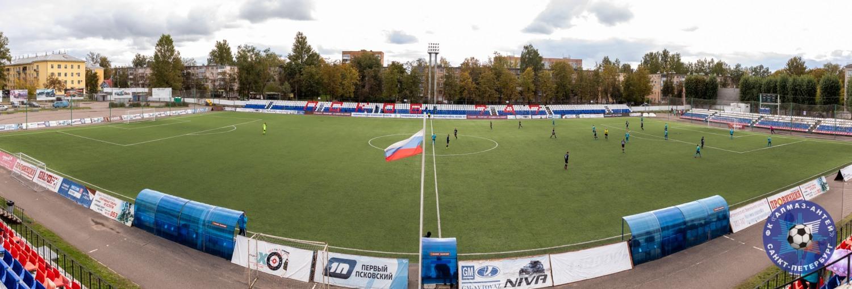 "Стадион ""Алмаз-Антей"" — фотография 3"