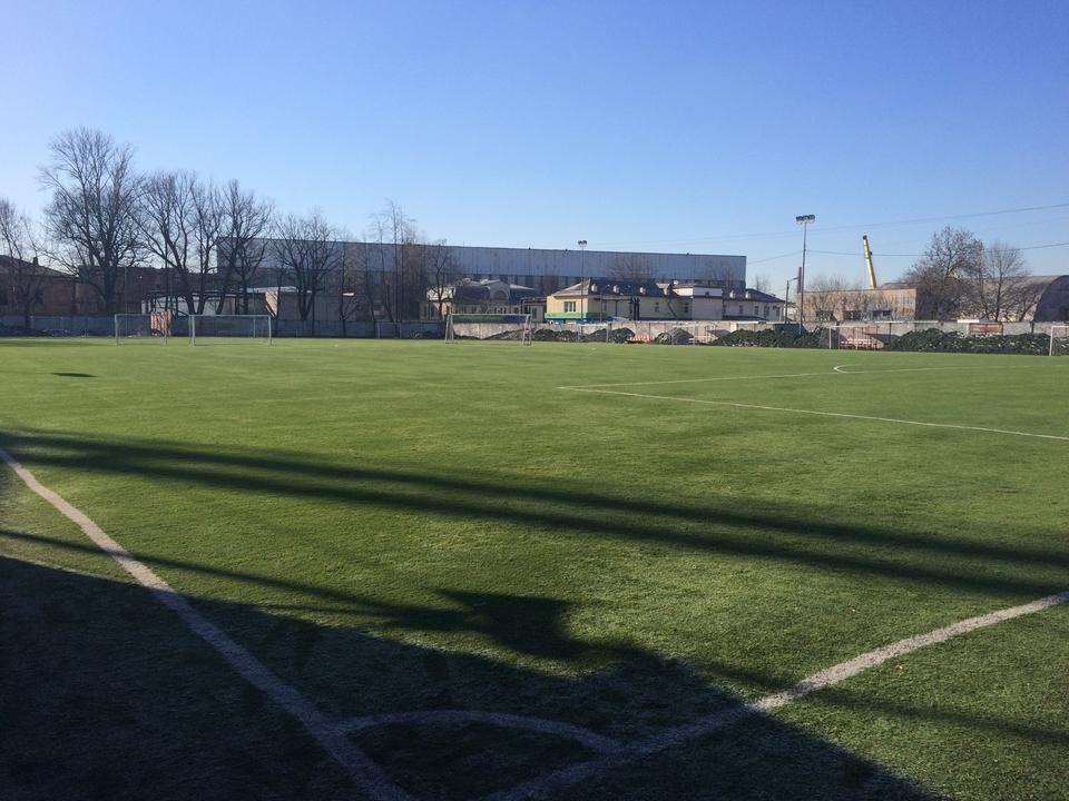 "Стадион ""Балтика"" — фотография 2"