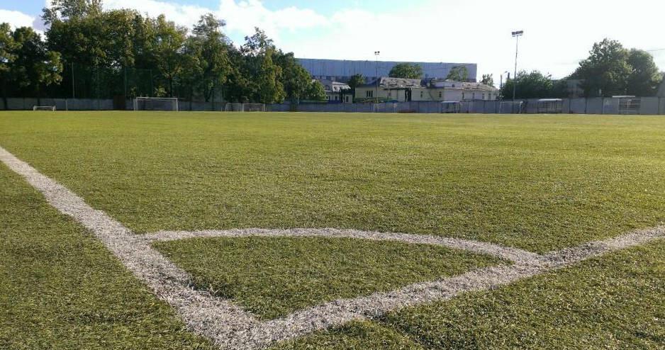"Стадион ""Балтика"" — фотография 3"