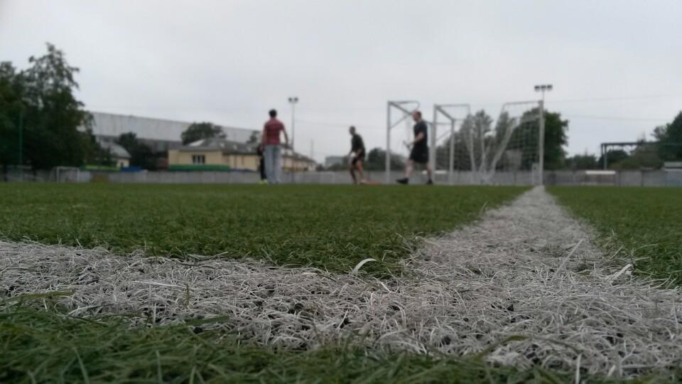"""Стадион """"Балтика"""" - главная фотография"""