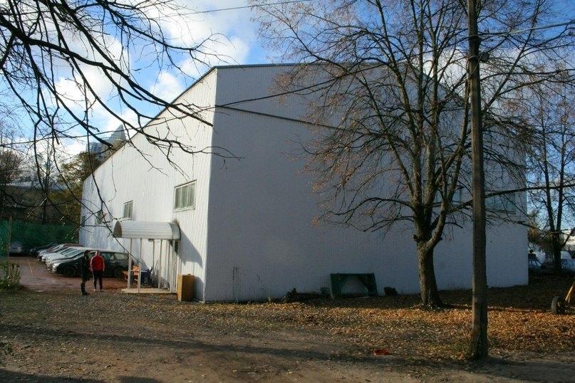 Зал Ozerki Arena - главная фотография