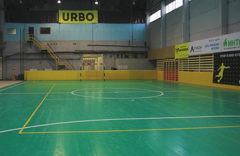 URBO — фотография 1