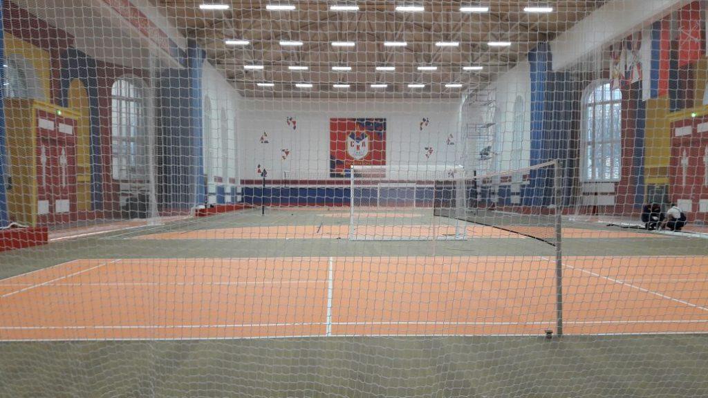 Спортивный комплекс ЦСКА «Инженерная» — фотография 2