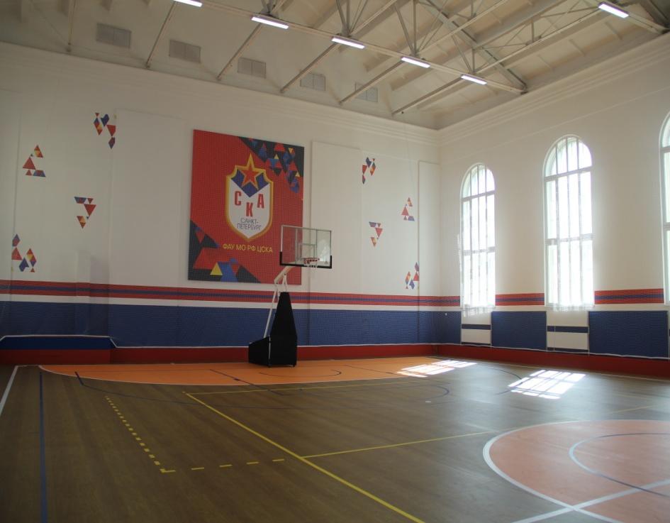 Спортивный комплекс ЦСКА «Инженерная» - главная фотография