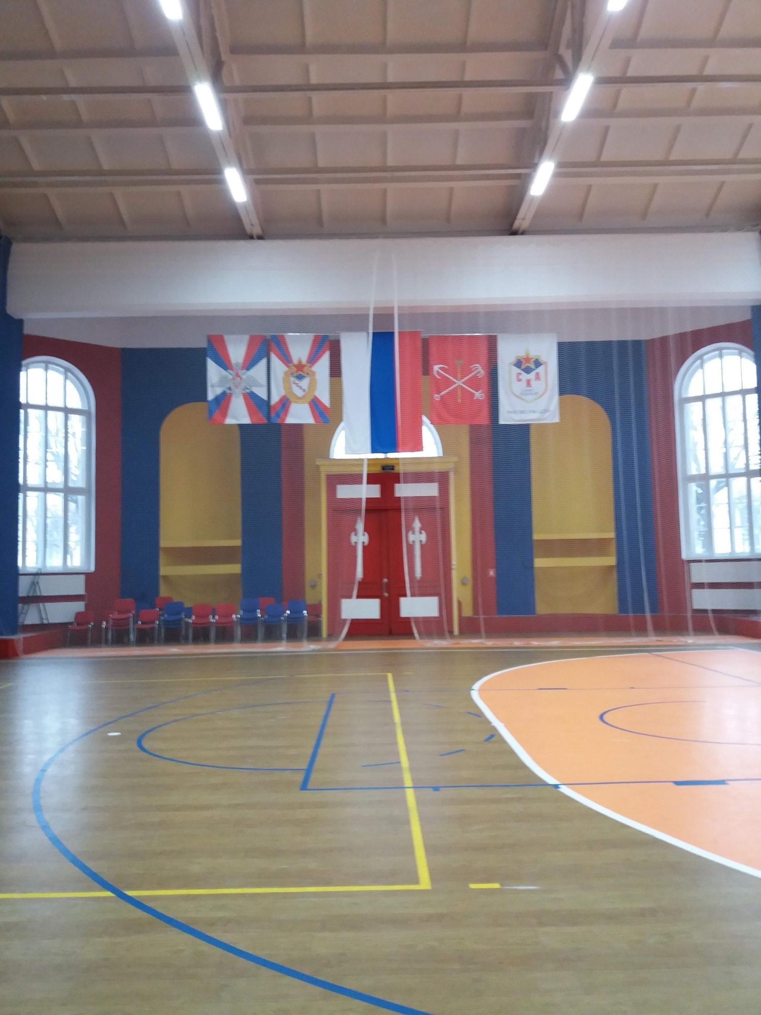 Спортивный комплекс ЦСКА «Инженерная» — фотография 4