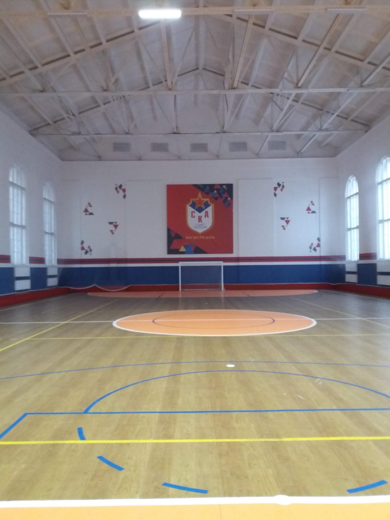 Спортивный комплекс ЦСКА «Инженерная» — фотография 3