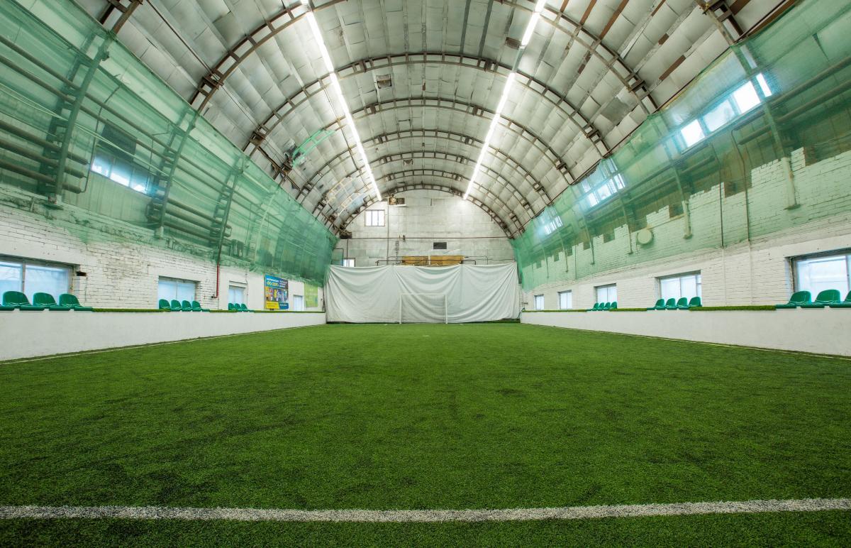 Футбольный центр Neva — фотография 4