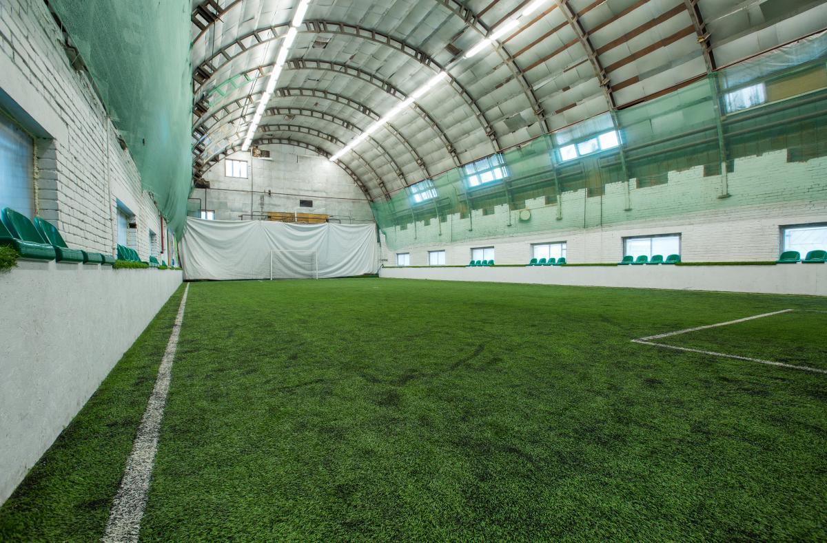 Футбольный центр Neva — фотография 2