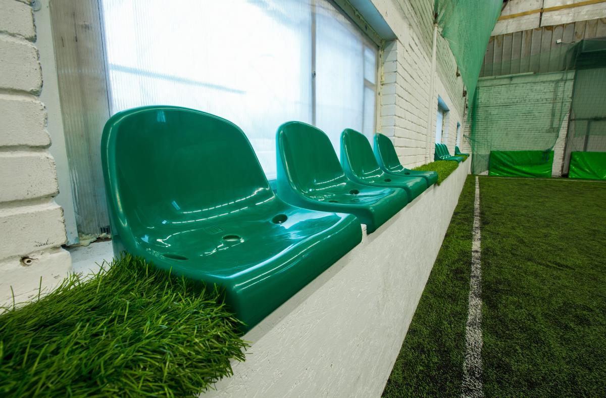 Футбольный центр Neva — фотография 1