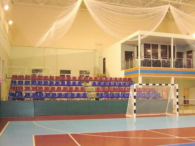 Спортивный комплекс МЧС — фотография 2