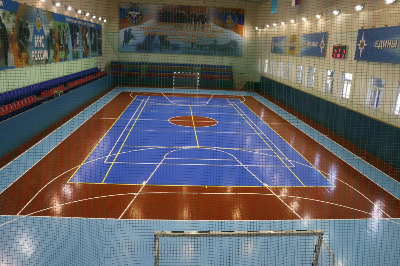 Спортивный комплекс МЧС — фотография 3