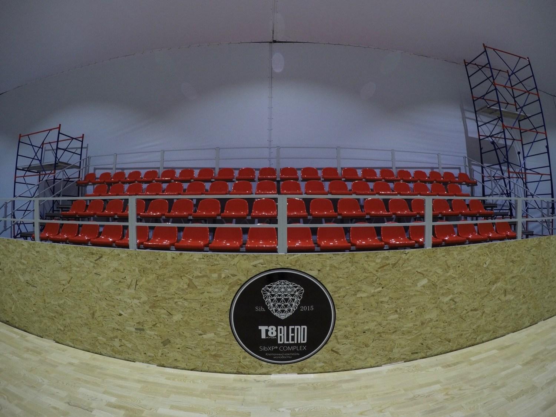 Арена Встреча — фотография 12