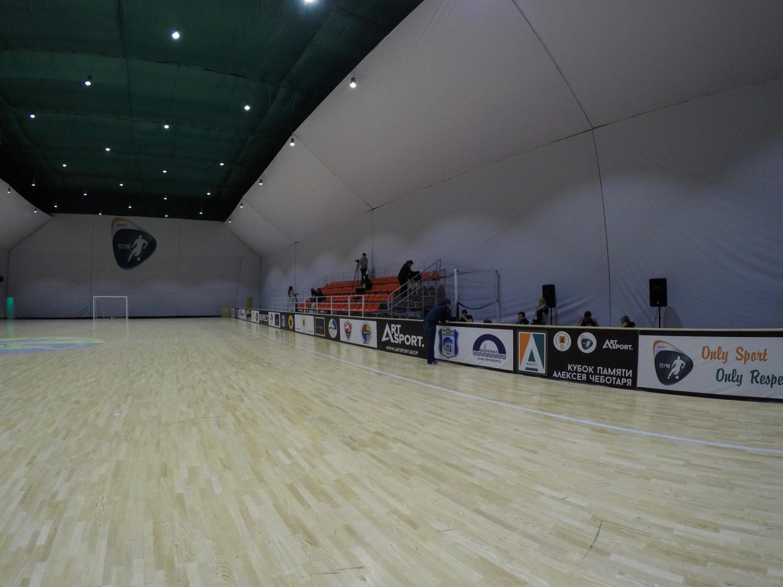 Арена Встреча — фотография 11