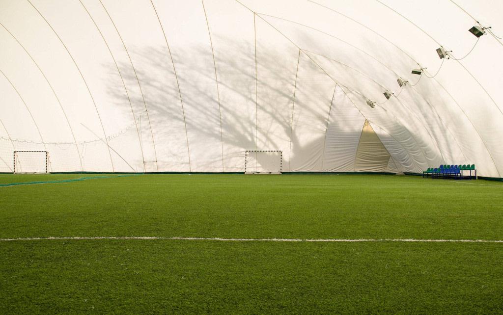 """Футбольный центр """"Форвард"""" — фотография 2"""