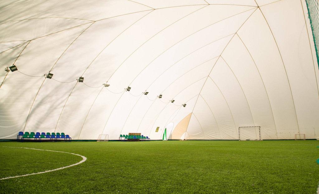 """Футбольный центр """"Форвард"""" — фотография 3"""