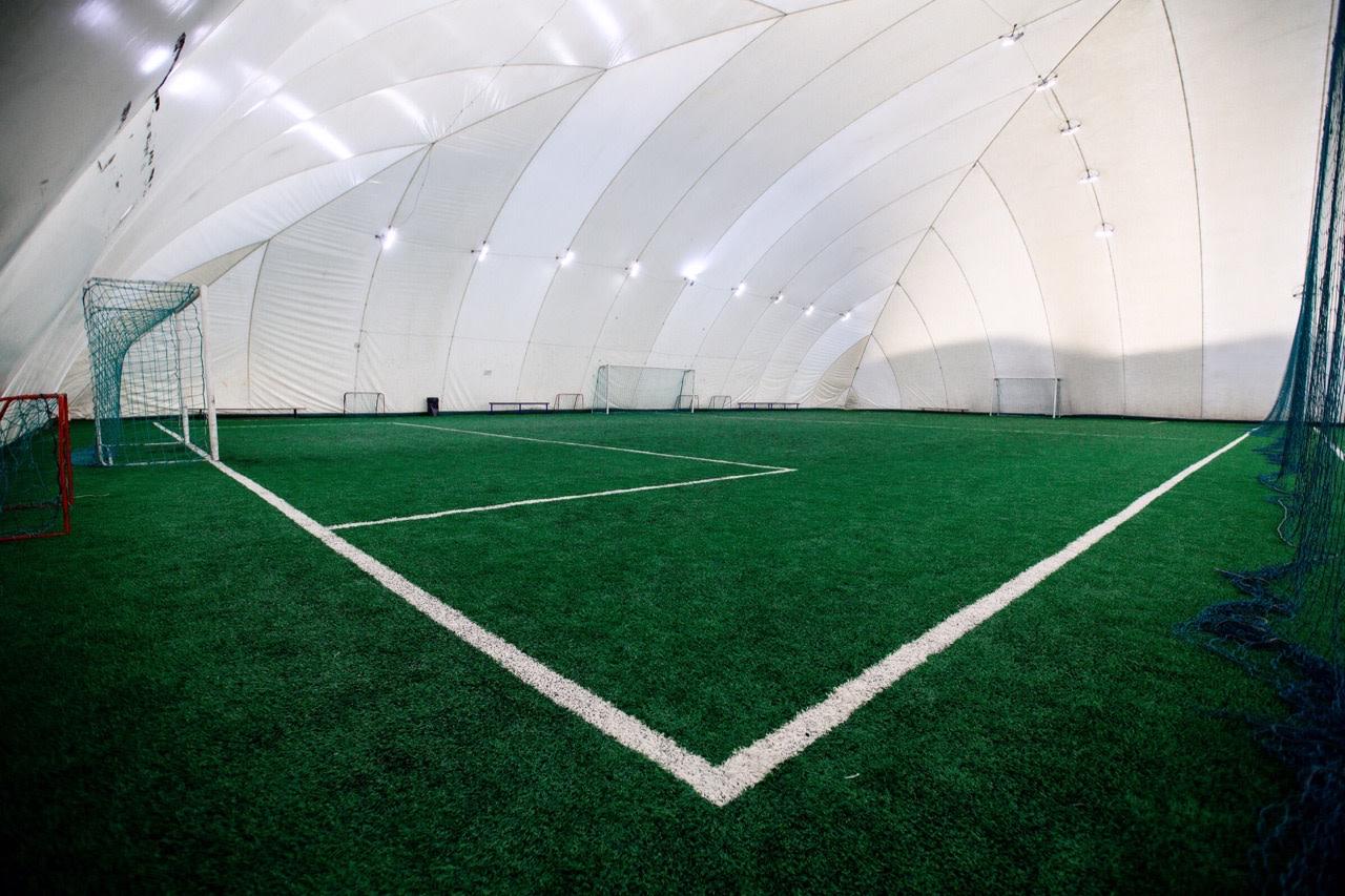 """Футбольный центр """"Форвард"""" — фотография 4"""