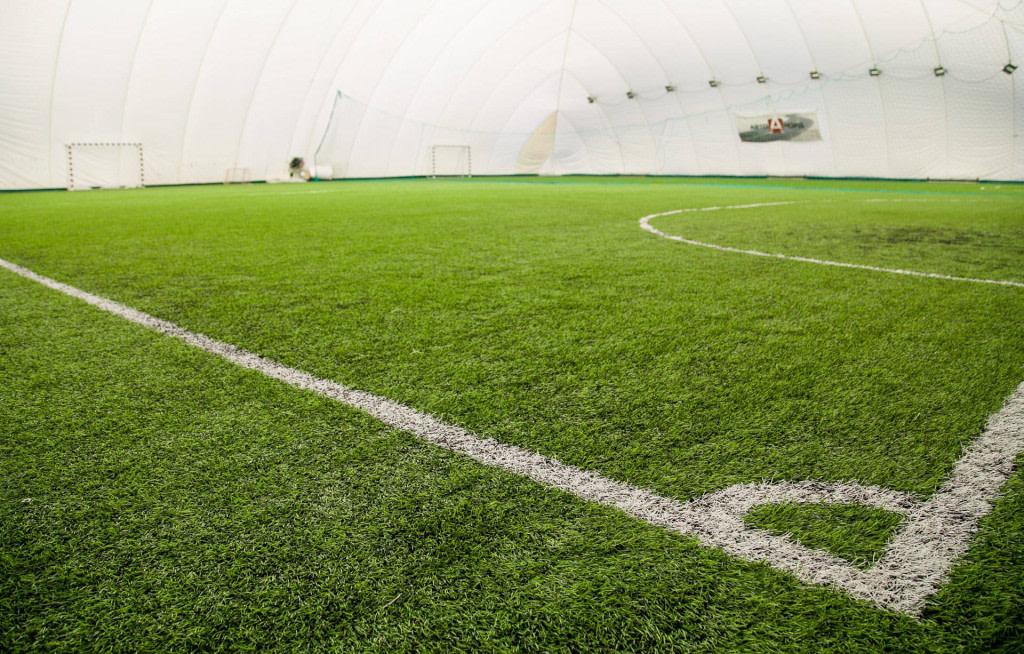 """Футбольный центр """"Форвард"""" — фотография 9"""