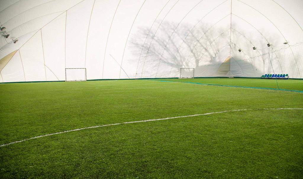 """Футбольный центр """"Форвард"""" — фотография 8"""