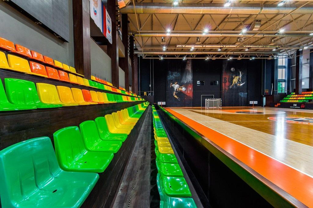Зал Nova Arena — фотография 7